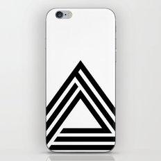 Hello VIII iPhone & iPod Skin