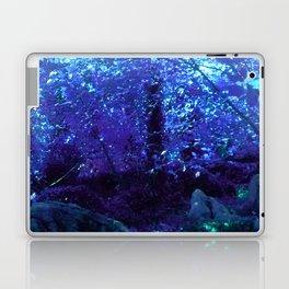 Fern Garden Laptop & iPad Skin
