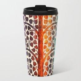 Bodhi Tree0201 Travel Mug