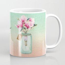 Magnolia #4 Coffee Mug