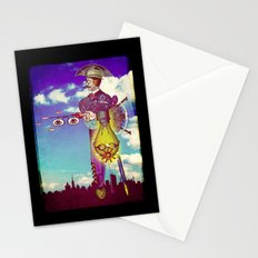 We Need YOU! Stationery Cards