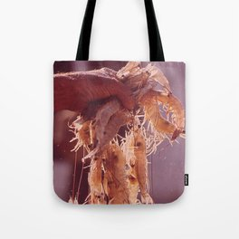 A Handful of Shrimp Tote Bag