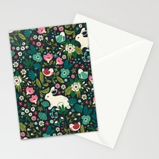 Forest Friends Stationery Cards