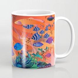 The Gathering Coffee Mug