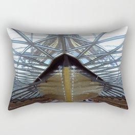 Cutty Sark Rectangular Pillow