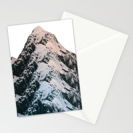 MH Warm Up Stationery Cards