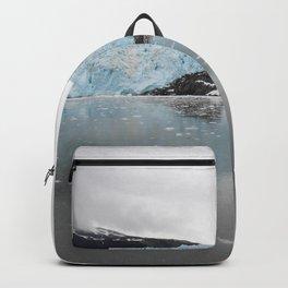 Aialik Glacier Backpack
