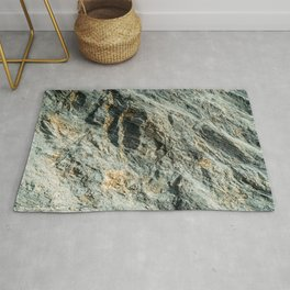 Natural Mountain Rock, Rocky Texture, Rough Background, Hard Rock Pattern, Mountains Wallpaper Rug