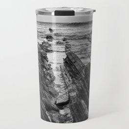 Sakoneta Beach (2) Travel Mug