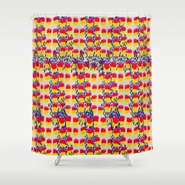Supra Shower Curtain