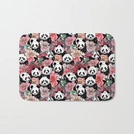 Because Panda Bath Mat