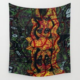 Amateur Hour Wall Tapestry