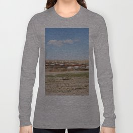 GOBI ALTAI Long Sleeve T-shirt
