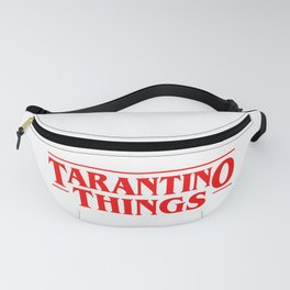 Tarantino Things Fanny Pack