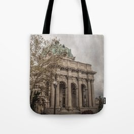 Handley Library Tote Bag