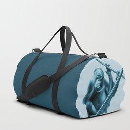 Monochrome - Hanging around Duffle Bag