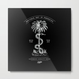 Paradise Lost Metal Print
