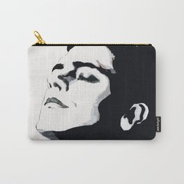 Xavier Carry-All Pouch