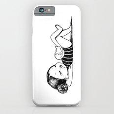 Laziness iPhone 6s Slim Case