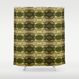 Egyptian Geese 2 Shower Curtain