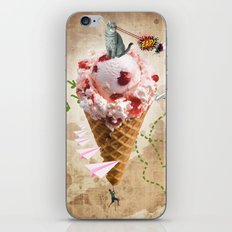 All of My Favorite Things iPhone & iPod Skin