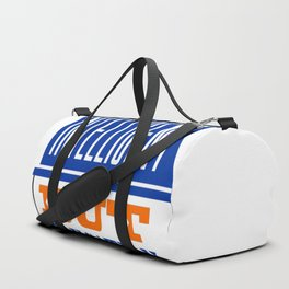 Education Duffle Bag