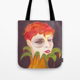 RETRATO 120314 Tote Bag
