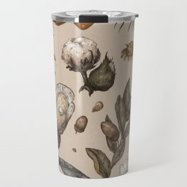 Georgia Nature Walks Travel Mug