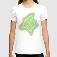 watermelon T-shirts featuring Watermelon by Popsicle Illusion