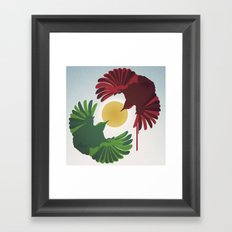 Wrens Framed Art Print