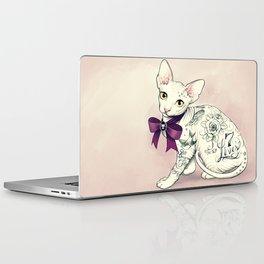 7 Lives Laptop & iPad Skin