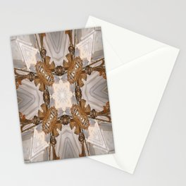 Delusions Of Grandeur - Vintage Inspired Collection Stationery Cards