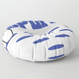 """A Nice Bowling Tee For Bowlers """"Split Happens"""" T-shirt Design Scrab The Ball Pins Throw Straight Floor Pillow"""