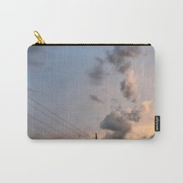 Passing Love Carry-All Pouch