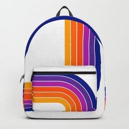 Rainbow Tunnel Backpack