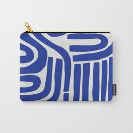 S and U Carry-All Pouch