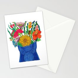 Love Bouquet Stationery Cards