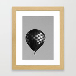 Like a dream..... Framed Art Print
