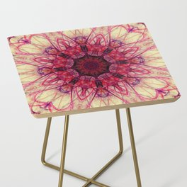 Intention Side Table