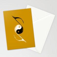 balance music Stationery Cards