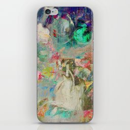 Offering iPhone Skin