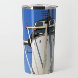 Mill Travel Mug