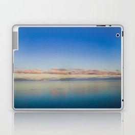 Denman Island's Horizon Laptop & iPad Skin