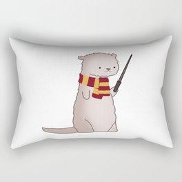 Harry Pawter Rectangular Pillow