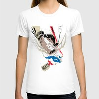 gravity T-shirts featuring gravity by wonman kim