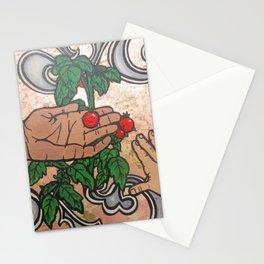 Garden Stationery Cards