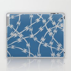 Trapped Blue Laptop & iPad Skin