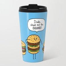 Burger Bullies Travel Mug