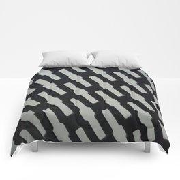 Chain link Comforters