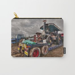 The Burrell Loader Carry-All Pouch